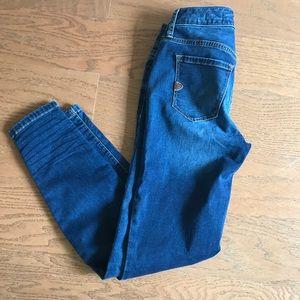 e19864d918e Jacob Davis Jeans - Jacob Davis Uma Ankle Skinny Jeans size 25